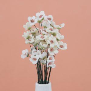 Felt Flower Wedding Bouquet 3 Svg Pattern Collection Something Turquoise Digital Craft File Shop